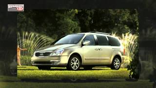 Virtual Test Drive 2014 Kia Sedona -- Burlington NJ 08016