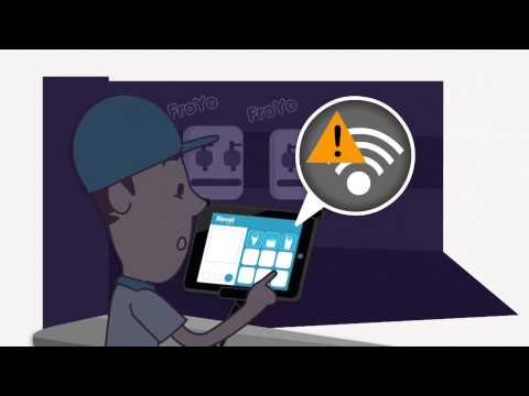 QSR POS System | Revel Systems QuickServe iPad POS