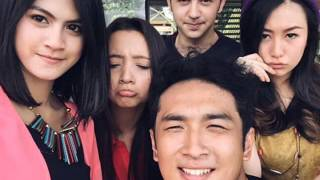 "Video Triad ""Cinta Gila"" (Ost Anak jalanan RCTI) MP3, 3GP, MP4, WEBM, AVI, FLV Juli 2018"