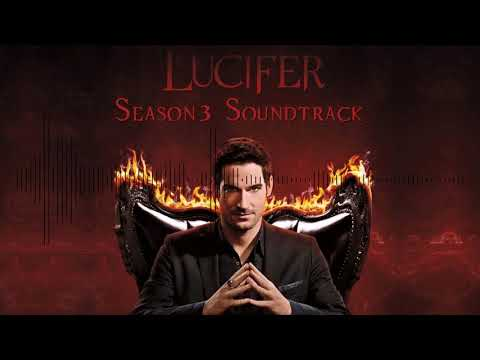 Lucifer Soudtrack S03E16 Ghost By Striking Matches