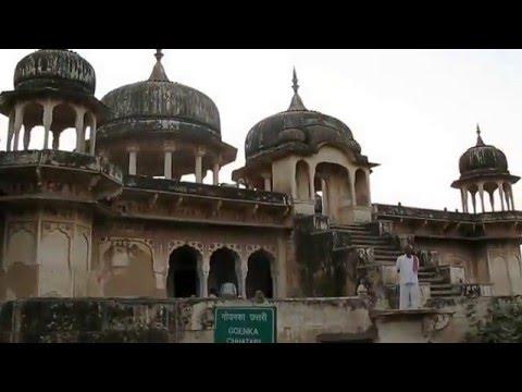 Mandawa (Rajasthan) (Mandawa)