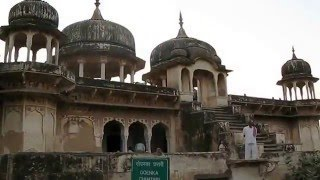 Mandawa India  City pictures : Mandawa (Rajasthan) - [HD video]