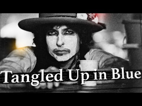 Tangled Up in Blue: Deciphering a Bob Dylan Masterpiece