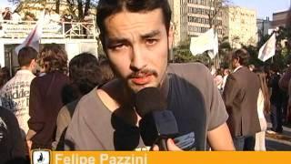 """Ato Público """"Agora é unir para conquistar"""""""