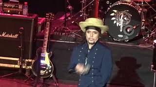 Ant Music - Adam Ant @ Pabst Theater Milwaukee 9/4/19