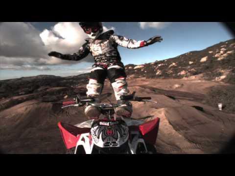 HD ATV Hi Speed Reel