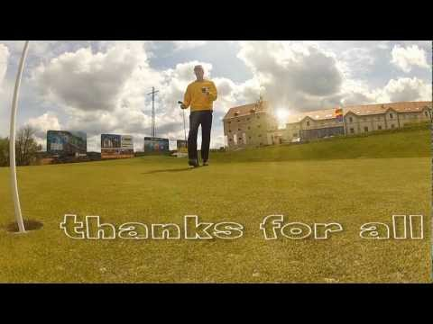 Last golf movies by James