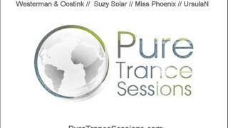 Pure Trance Sessions 058 by UrsulaN