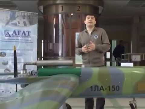 Военное обозрение (27.03.2014) Разработки военпрома (видео)