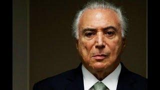 O colunista Augusto Nunes e o editor Silvio Navarro comentam a derrota do governo Michel Temer (PMDB) na votação da...