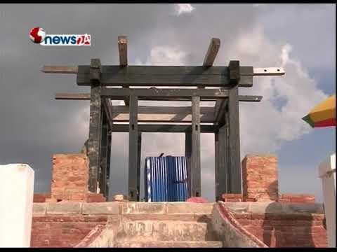 (काठमाडौंको रानीपोखरीस्थित यमलेश्वर मन्दिरको भाइटीकामा छुट्टै ...118 seconds.)
