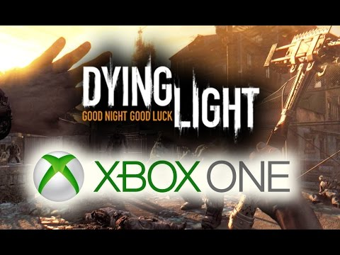 dying light xbox one micromania