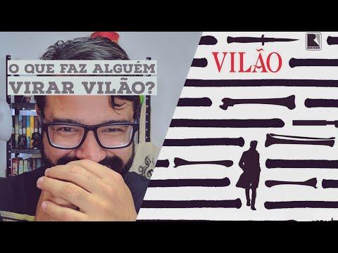 Vilão - V. E. Schwab | Resenha