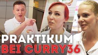 Video Praktikum bei Curry 36  | Ein Aaron für alle Fälle! MP3, 3GP, MP4, WEBM, AVI, FLV Agustus 2018