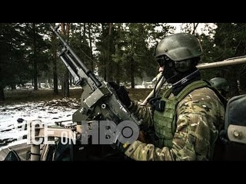 Cold War 2.0 (VICE on HBO: Season 3, Episode 14)