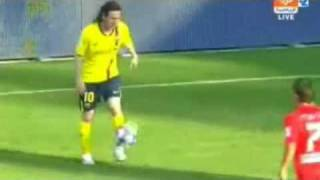 Video Lionel Messi 2008/2009 - NEW!!! MP3, 3GP, MP4, WEBM, AVI, FLV Juli 2018