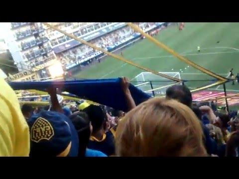 Boca 0 - Atl Tucuman 1 / Previa - La 12 - Boca Juniors
