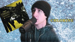 twenty one pilots- Chlorine (Vocal Cover) | @mikeisbliss