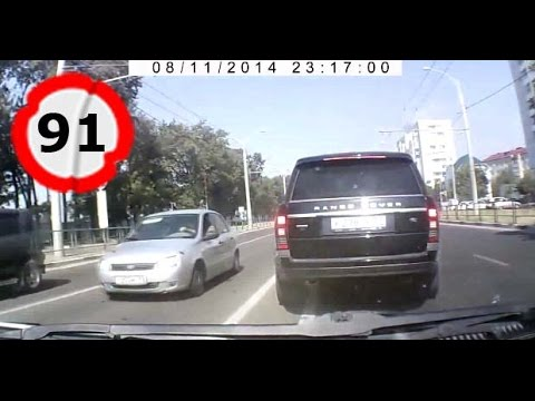 Car Crash Compilation # 91 || �������� ��� � ������ ������ 2014