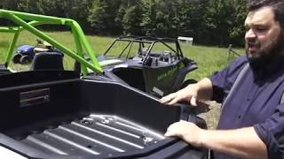 8. Rockland Wheels Wildcat XX Review Textron