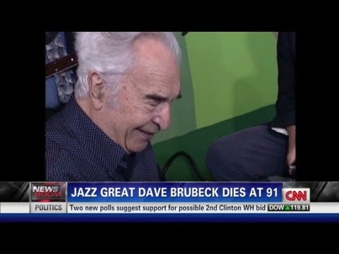 CNN News - Bill Cosby remembers Dave Brubeck
