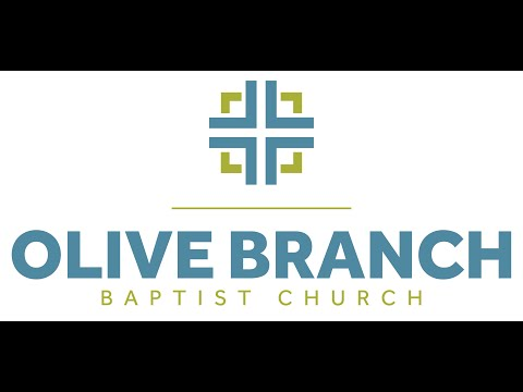 OBBC Worship Service January 17, 2021 (9 am - Recorded Live in the CLC)