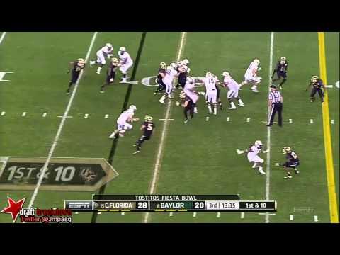 Blake Bortles vs Baylor 2014 (Fiesta Bowl) video.