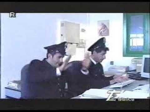barzelletta carabinieri fortissima