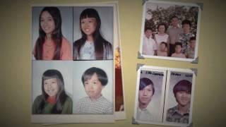 Lim Family Reunion Presentation - Phyllis Hirai