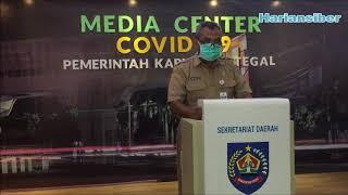 2 Warga Tegal Sembuh Dari Suspect Corona Covid-19
