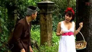 Cô Bé Cột Khăn Đỏ - Hoài Tâm ft Việt Hương