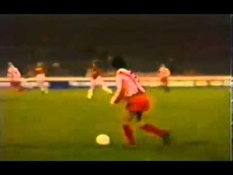 coppa dei campioni 1988-89: stella rossa-milan ottavi di finale-ritorno!