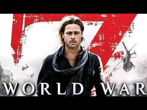 فيلم الاكشن والزومبي《 WORLD WAR Z》مترجم كامل دقة /720P HD FULL MOVIE/BRAD PITT بطولة براد بيت🔥🔥🔥