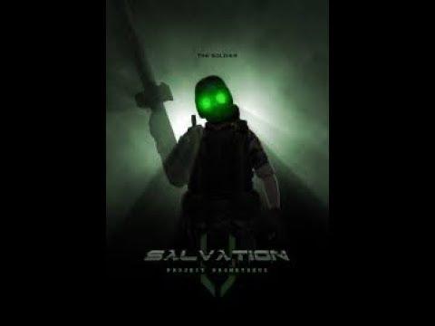 ROBLOX HL 2 SEASON#4 (SALVATION) EPISODE#1