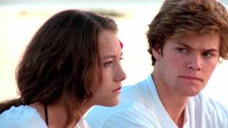 Hunger Games: Finnick and Annie Web Series