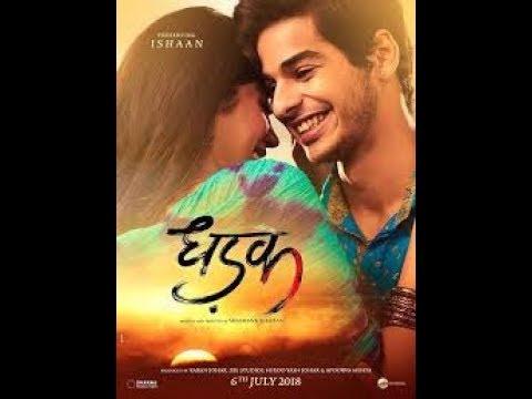 Dhadak Full Movie (2018) Ishaan & Jahnvi Kapoor Full Promotional Event.
