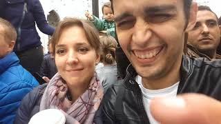 Video Fanáticos argentinos desbordan Moscú con los cánticos a la albiceleste - Rusia 2018 MP3, 3GP, MP4, WEBM, AVI, FLV Agustus 2018