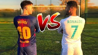 Video Messi VS Ronaldo MP3, 3GP, MP4, WEBM, AVI, FLV Oktober 2018