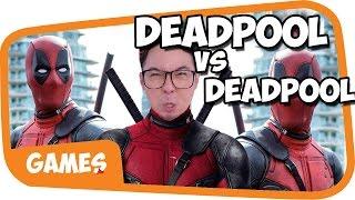 Video DEADPOOL vs DEADPOOL with IPUL Wkwkwk [Main] GTA V Mod MP3, 3GP, MP4, WEBM, AVI, FLV Desember 2017