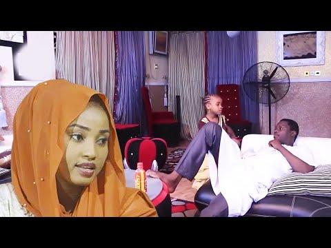 a gidan miji, wawarsa 'yar gurguwa ta zo da farko - Hausa Movies 2020 | Hausa Films 2020