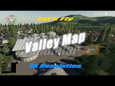 Valley v1.2.0