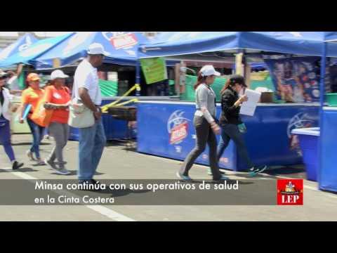 Autoridades decomisan alimentos durante operativo de carnaval