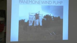 5. Wind And Micro-Hydro Power; Trip Planning