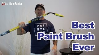The Best Paint Brush Ever