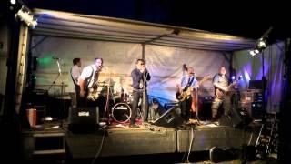 Video The Suspenzors - Radostínfest 2015