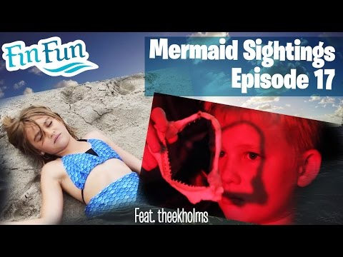 Mermaid Sightings Episode 17