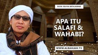 Video Apa Itu Salafi & Wahabi? - Buya Yahya Menjawab MP3, 3GP, MP4, WEBM, AVI, FLV Juni 2018