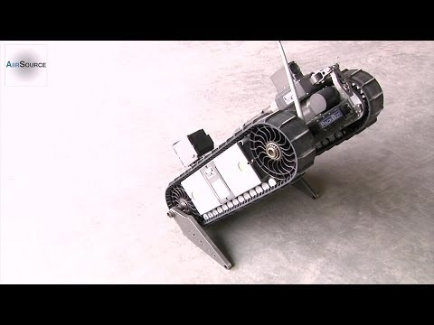 Video U.S. Military's Cutting Edge PackBot Robot download in MP3, 3GP, MP4, WEBM, AVI, FLV January 2017