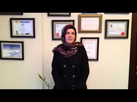 Teslime ÜNAL - Bel Fıtığı Hastası - Prof. Dr. Orhan Şen