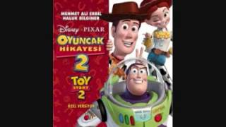 Download Lagu Toy Story 2 -- You've Got a Friend in Me (Wheezy's Version) (Turkish) Mp3
